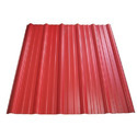 Corrugated Profile Roofing Sheet
