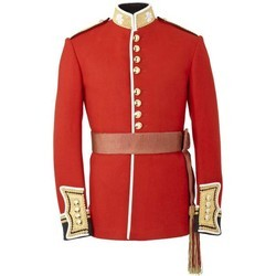 School Band Uniform - School Marching Band Uniform Latest Price ... 4563d0442a23