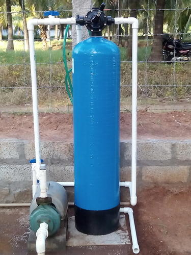 Water Softener Wholesale Trader From Coimbatore