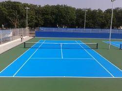 Tennis Court, Shelf Life: 10 Years