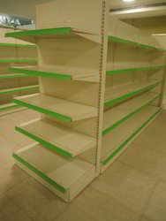 Departmental Store Gondola  Rack