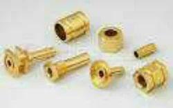 Shruti Enterprise - Brass Automobile Components