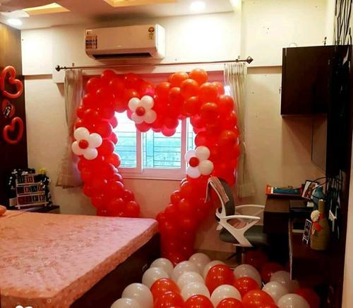 Surprise Room Decoration