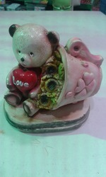 Love Cup Teddy
