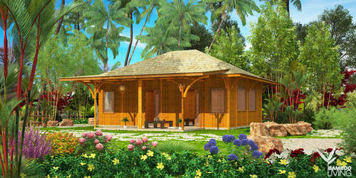What is the Durability of a Bamboo House? ? Guadua Bamboo