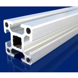 Aluminium Profiles - Extruded Aluminium Profiles Manufacturer from