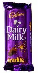 CADBURY Dairy Milk Crackle