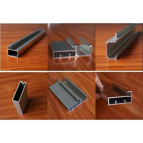 d71573bc7dfea7 Angle Aluminium Profile For Kitchen Cabinet Frame, Rs 170 /kilogram ...