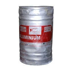 Mapco Aluminium Silver Powder, Packaging Type: Drum, Packaging Size: 25kg