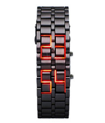 LED Lights Chain Watch