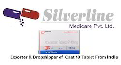 Caat 40 Tablet