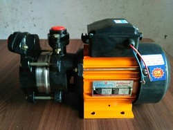 JalQueen 0.5 Hp Single Phase Self Priming Pump