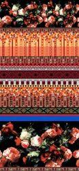 Digital Printing For Viscose Fabrics