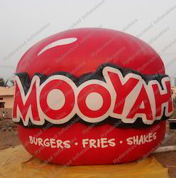 Food Inflatable