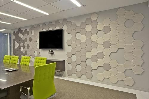 Conference Room Acoustic Treatment In Gaurav Galaxy