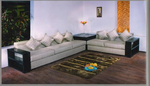 New Model Sofa फर न चर स फ Wood Spa Decors