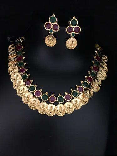 3c36ae1031 Jewellery - Bharatanatyam Jewellery Manufacturer from Secunderabad