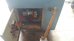 Electrical Control Work