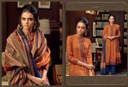 Ganga Designer Suit
