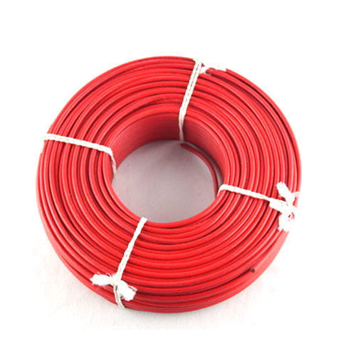 Electric Wire - Copper Electric Wire Manufacturer from Ghaziabad