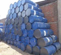 Metal Empty Barrels
