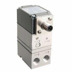 Miniature I/P & E/P Transducer