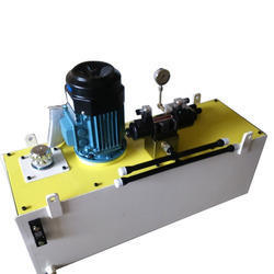 Industrial Hydraulic Power Unit