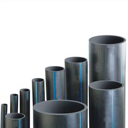 Western HDPE Pipe