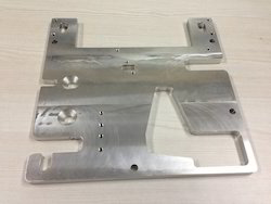Aluminium VMC Components For Industrial, Packaging Type: Packet