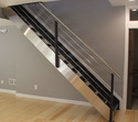 Modern Stair Railings