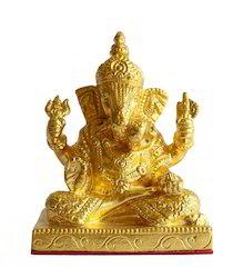 Dagdusheth Ganpati Statue