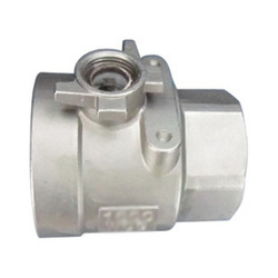 Commercial Stainless Steel Valve