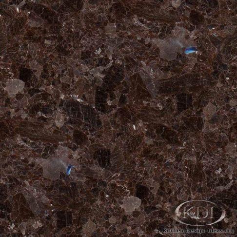 Antique Brown Granite 10 15 Mm Rs 685 Square Feet Pan