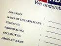 Tyvek Loan Document Storage Dockets