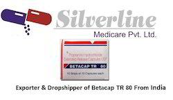 Betacap TR 80