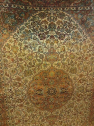 Hand Knotted Carpet In Bengaluru Karnataka Hand Knotted