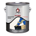 3d Guard Plastic Roofing Cement