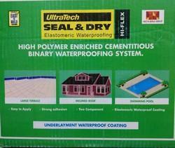 Water Proof Coating Dr Fixit Pidicrete Urp Wholesale