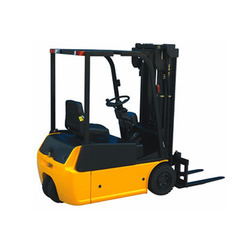AC-Series Electric Forklift