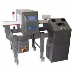 Aczet MDV - Metal Separator Machine