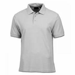 Polo Neck  T- Shirt