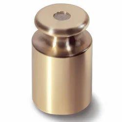 Brass Bullion Weights M1 Class