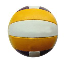 PVC Volleyball