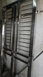 Steel Darwaja Frame