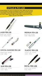 Stylus Pen USB