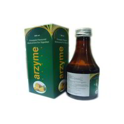 Onzyme Syp. 100/200 Ml.