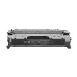 HP Black Laser Toner Cartridge