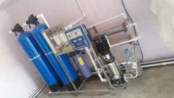 RO Plant FRP 1000 LPH