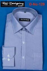 Printed Men Formal Shirt