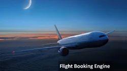 Flight Booking Engine Portal